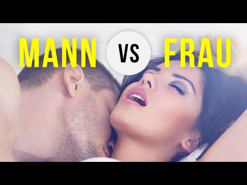 Mann vs Frau: Welcher Orgasmus ist besser? 😊