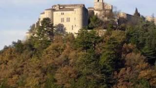 *ATELIER de la CIME à Saint-Thomé (Ardèche) *