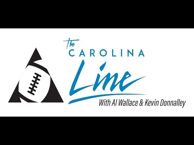 The Carolina Line Explains Why Cam Not Running Is Hurting The Panthers Offense