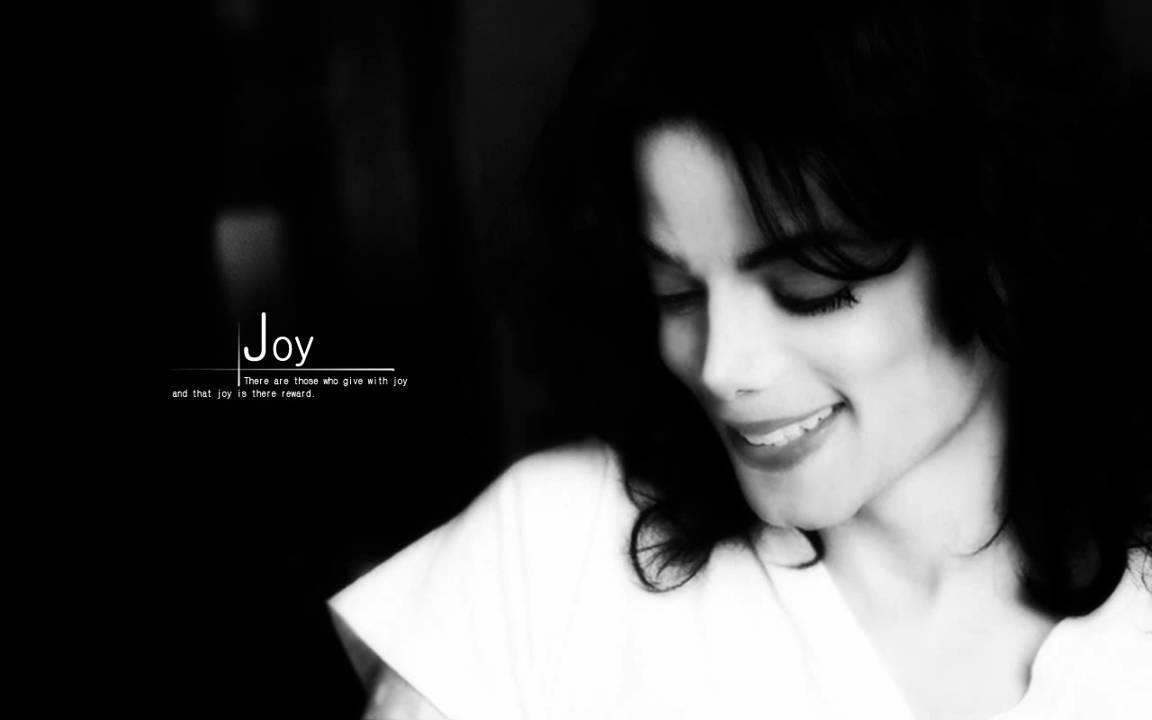 Joy Michael
