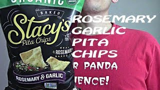 Stacy's Rosemary and Garlic Pita Chips   Spicochist Reviews