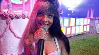Lollapalooza Brasil 2017 - Melanie Martinez - HD 720p (Lyrics + Sub Español) Completo