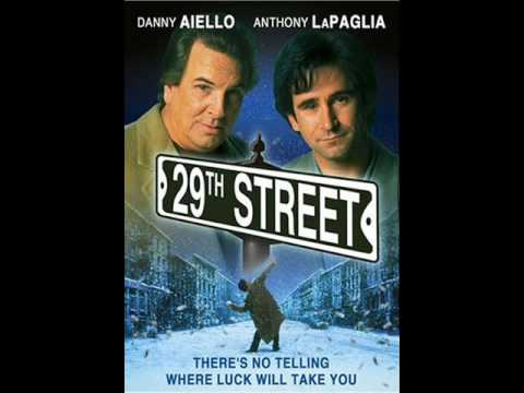 29th Street theme  Final credits composed by William Olvis