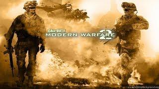 Call of Duty: Modern Warfare 2 - Прохождение часть 1