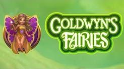Goldwyn's Fairies - Big Win !
