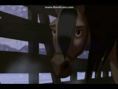 Dreamworks spirit cavallo selvaggio suona il corno dai for Spirit colonna sonora