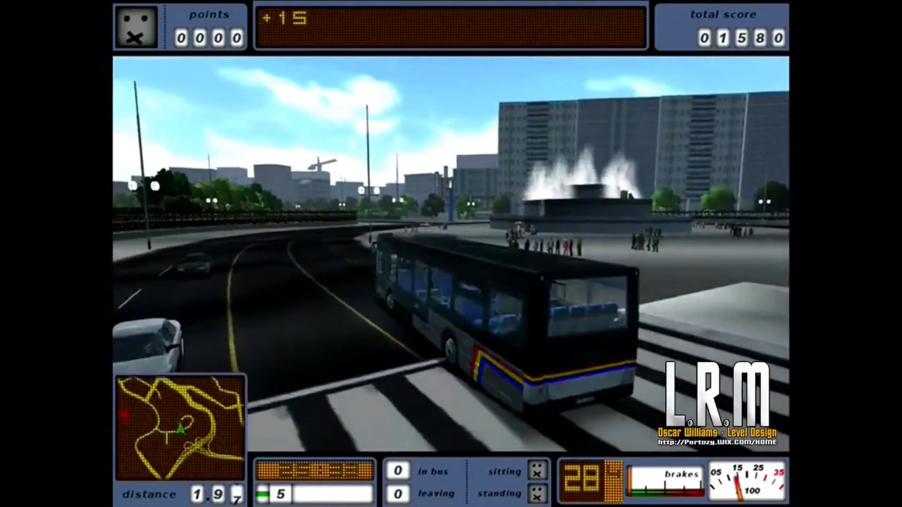 Bus Driver Scs Software Download - vetsupernew