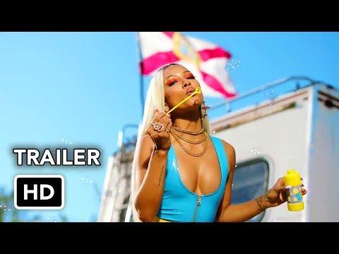 Claws Season 2 Trailer (HD) Niecy Nash, Karrueche Tran series