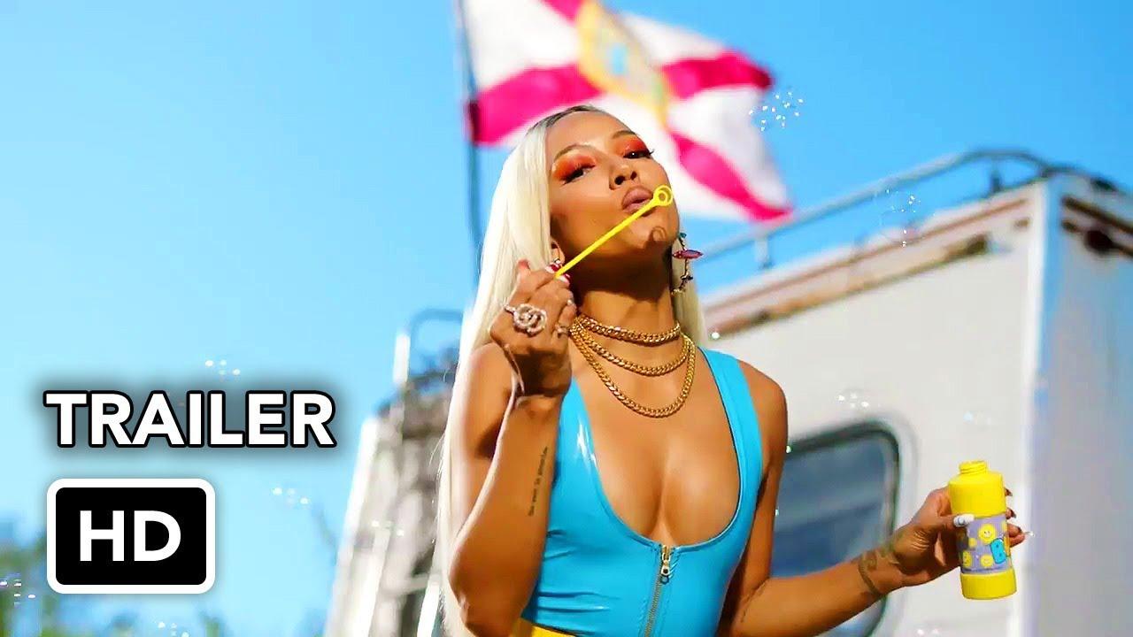 Download Claws Season 2 Trailer (HD) Niecy Nash, Karrueche Tran series