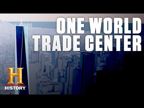 The Construction of One World Trade Center | History
