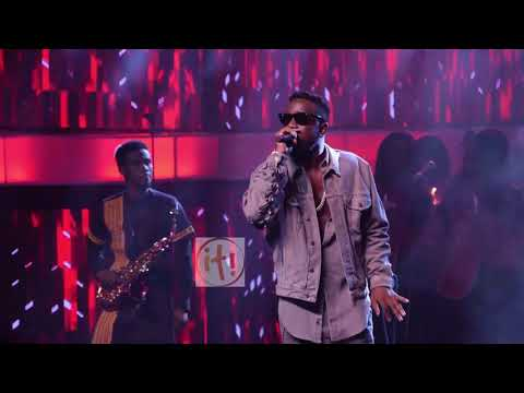 Sarkodie Full Performance at VGMA 2018 (HD)