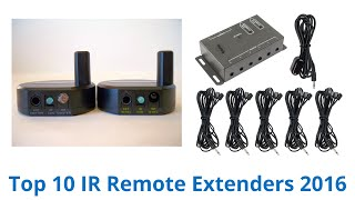10 Best IR Remote Extenders 2016