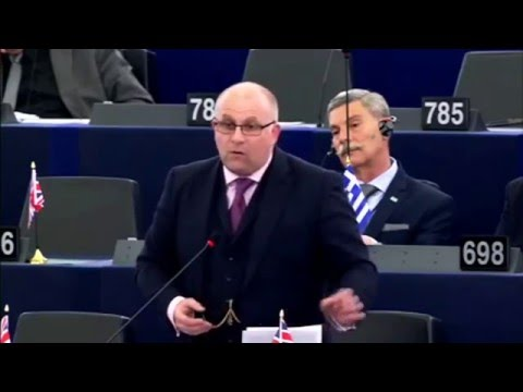 Turkish EU accession is a threat to Britain - James Carver MEP