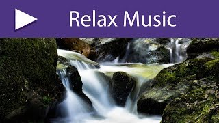 Calm Zen: Music for Sleep, Liquid Waves, Healing Water Sounds, Rain Noise