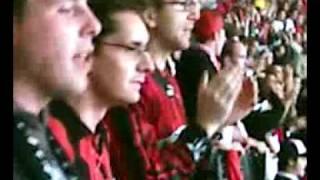 FC Bayern - SGE Eintracht Frankfurt 2006