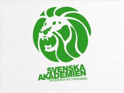 Svenska Akademien - Ctrl Alt Del