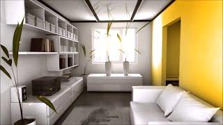 видео Выравнивание стен под покраску: пошаговая инструкция