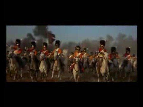 Waterloo (1970) - A most beautiful scene