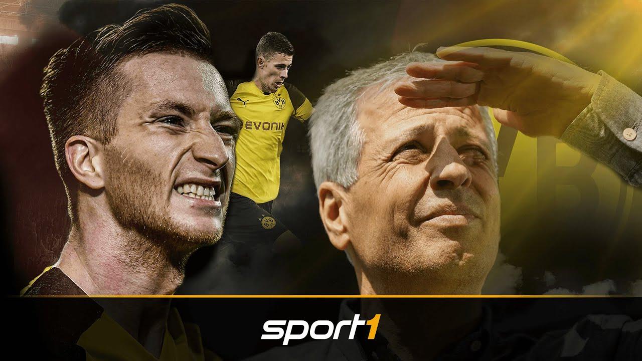 Borussia Dortmund plant neuen Angriff auf den FC Bayern | SPORT1 - DER TAG