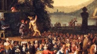 Joseph Haydn / Symphony No. 46 in B major (Weil)