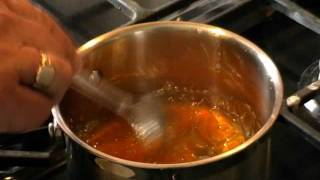 How To Make An Apricot Glaze