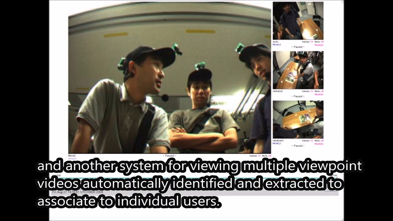 Effects of Viewing Multiple Viewpoint Videos on Metacognition of