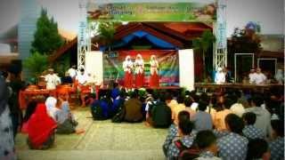 Simfoni Asih Putera (SIAP) intro & Kebesaranmu Mp3