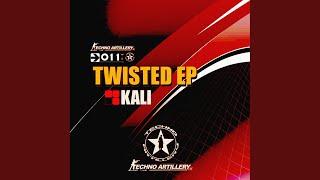 Twisted (Omega Drive Remix)