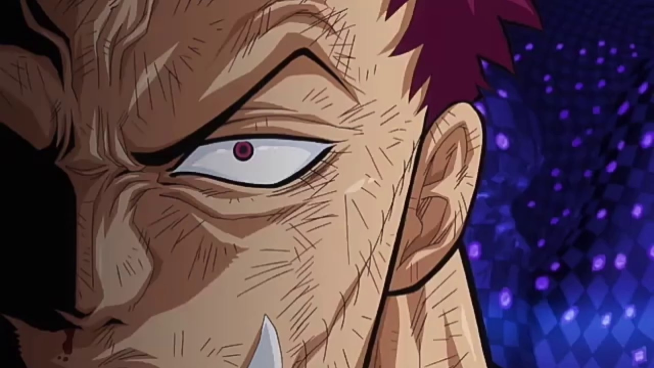 Luffy gear 4 snakeman vs katakuri one piece episode 870 sub indo