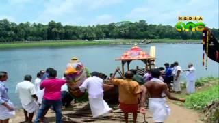 'Thiruvonathoni' leaves for Aranmula