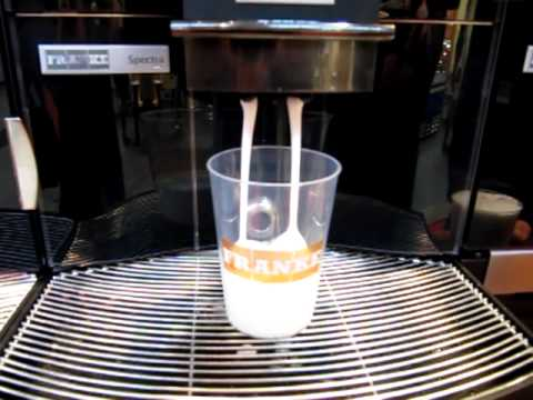 espresso machine vancouver sales
