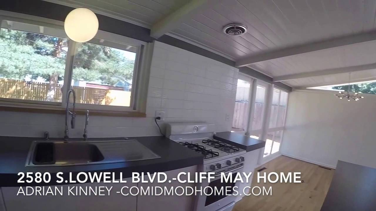 2580 S. Lowell Blvd. - Cliff May Denver Home Tour Ranch House Floor Plans Cliff May on antique alter ego j44.1 1950s ranch floor plans, retro ranch style floor plans, cliff may design, twilight collins house floor plans, simple ranch floor plans, cliff may prefab, california ranch floor plans, cliff may interior, cliff may architect, crooked house of floor plans, cliff may mid century modern, cliff may house santa barbara, cliff may homes,