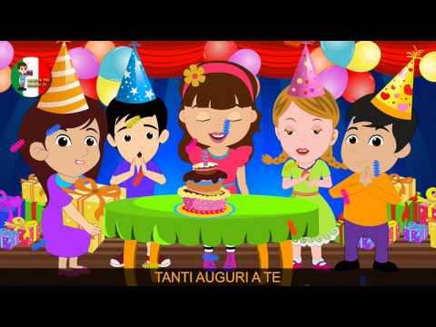 Canzoni da ballare | Canzoni per una festa | Canzoni per bambini