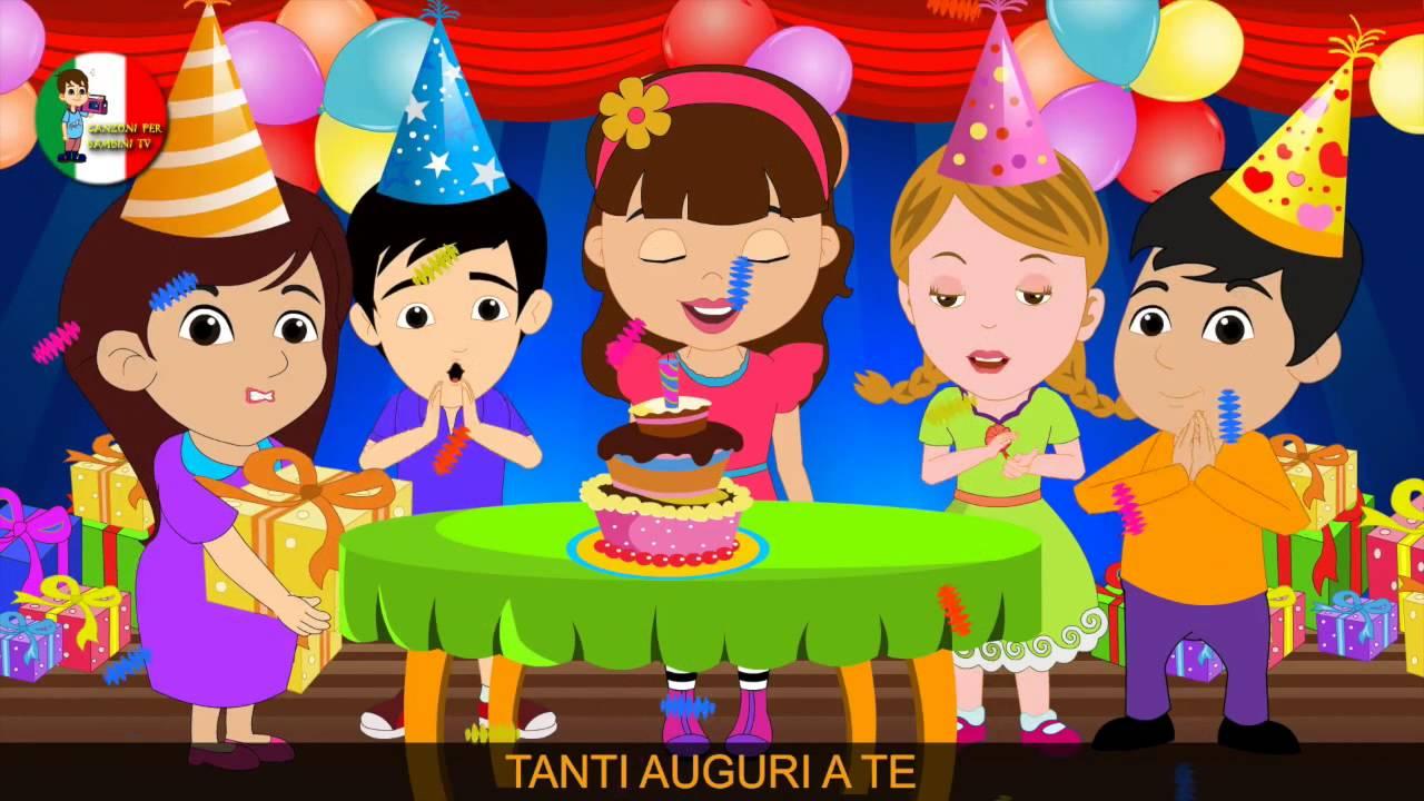 Canzoni Da Ballare Canzoni Per Una Festa Canzoni Per Bambini