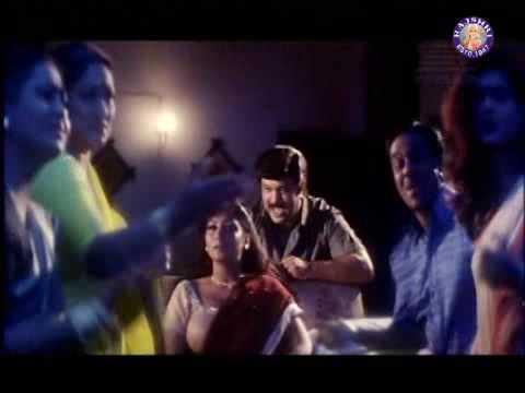 Prabhu, Vadivelu & Radharavi in Neelavil Uru - Vannatamizh Paatu