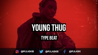 [FREE] Young Thug Ft. Lil Baby Type Beat | 2018 | Melodic Beat |