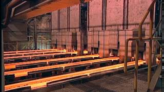 Stahl - Vom Eisenerz zum Hightech-Produkt (Doku)