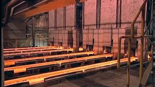 Stahl - Vom Eisenerz zum Hightech-Produkt (Doku) thumbnail