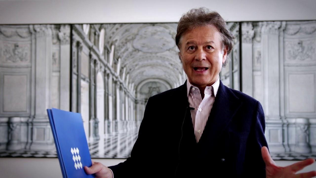 Architetture e prospettive - Massimo Listri alla Venaria Reale - YouTube