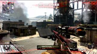 HD - Black Ops Montage 1 - OpTic Predator - Episode 1 - Powered by Evil Controllers