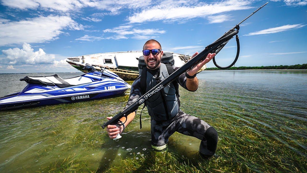 spearfishing-under-old-abandoned-shipwrecks-giantfish