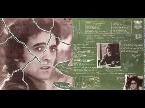 Juan Eduardo    -     Querida .una historia de amor