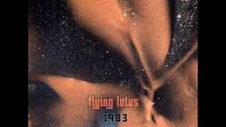 flying lotus - 1983