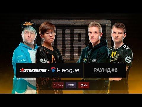 StarSeries i-League PUBG 2018 G.6