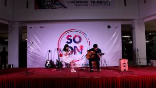 [SO ON] Phố Xa - FTU Guitar Club