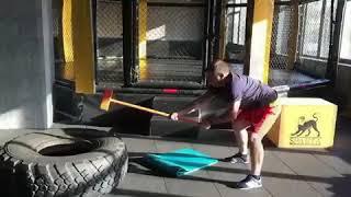 Air fitness and spa, фитнес-клуб / Видео