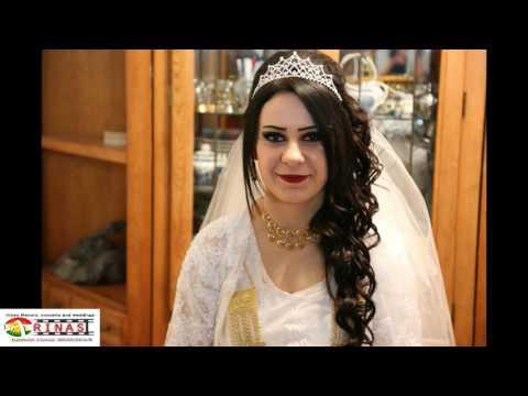 Kurdish Wedding in Moorhead MN USA 2016