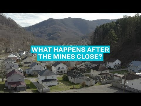 What Happens After The Mines Close? | Sierra Video
