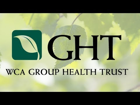Get to Know the WCA Group Health Trust