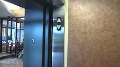 Schindler Hydraulic Elevator - Hermantown Federal Credit Union - Hermantown, MN